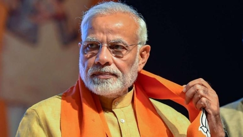 Coronavirus in India-PM Narendra Modi asks forgiveness from poor over lockdown
