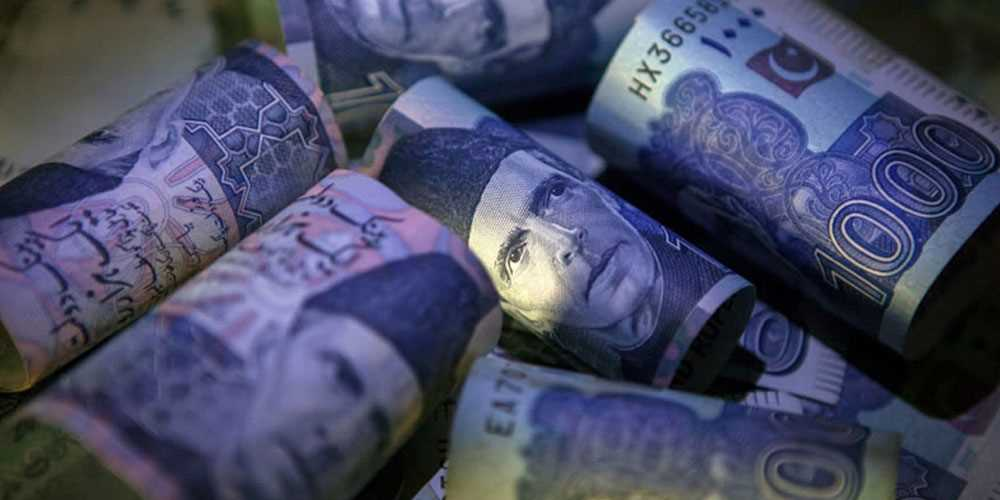 Private Sector Borrowing Sees 88% Decline