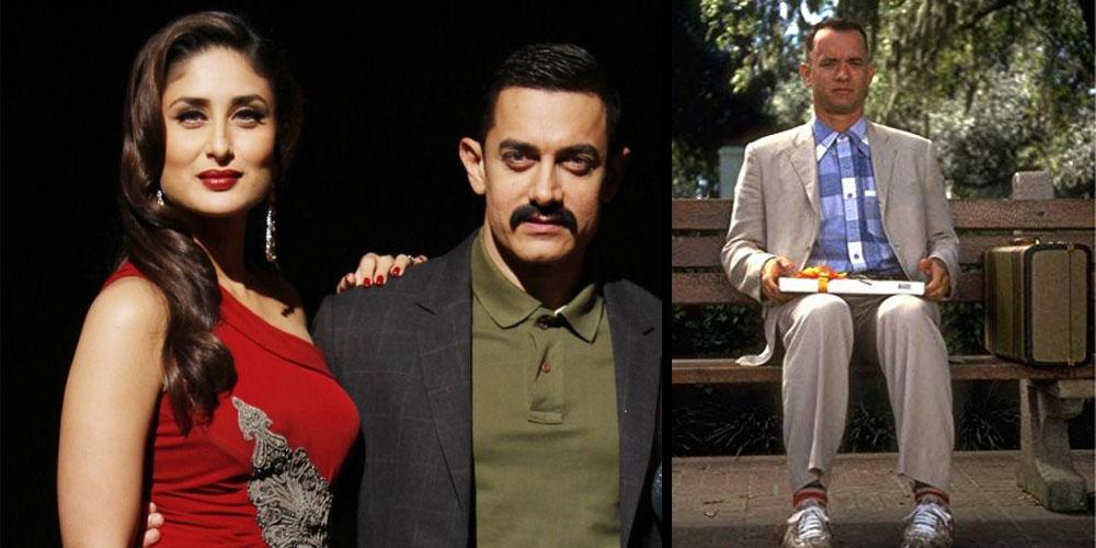 Hindi remake of Forrest Grump