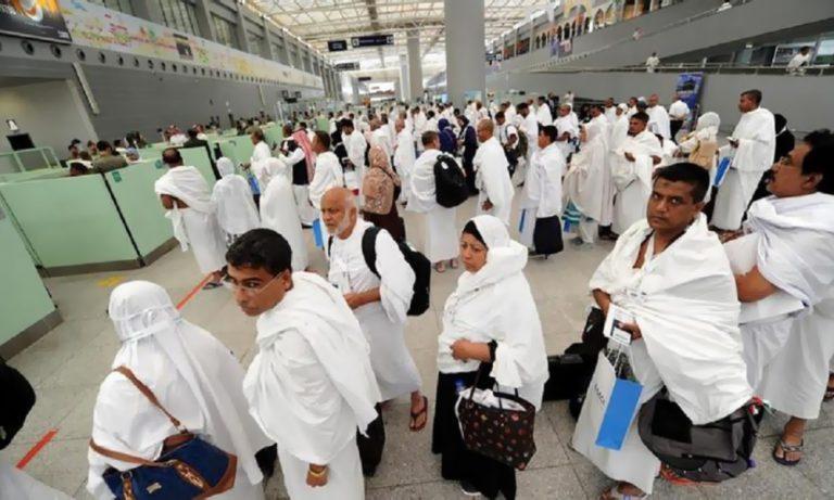 Hajj 2020-Saudi government likely to allow 20 percent Pakistani pilgrims
