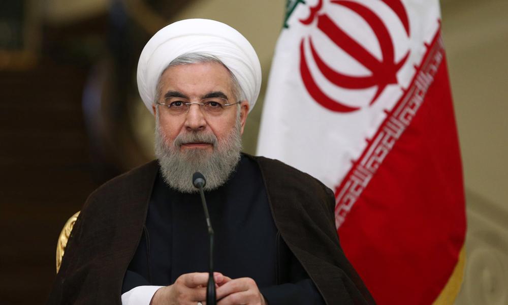 Iran denies talks with US