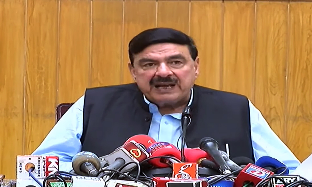 Minister for railways