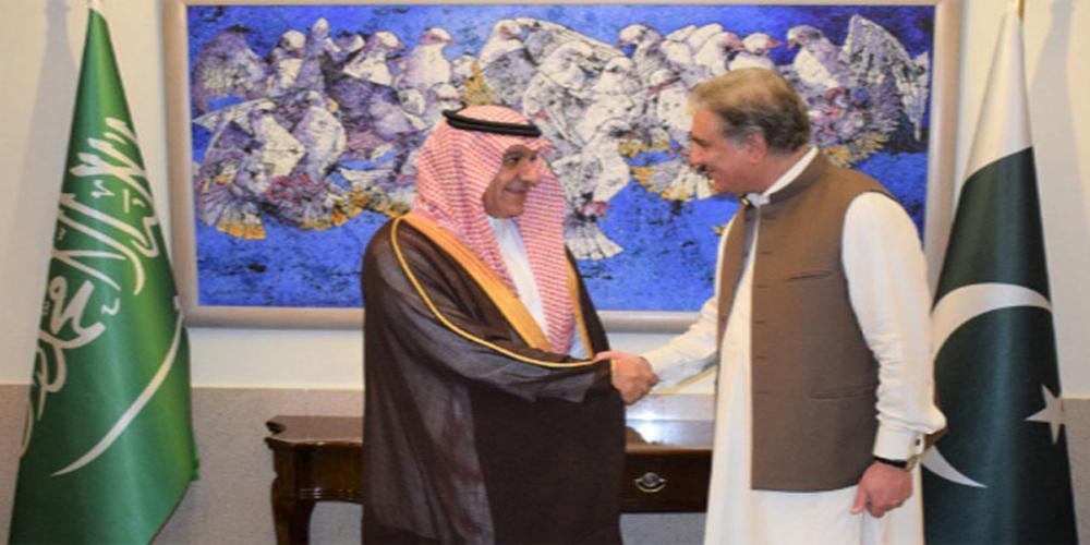 Saudi Minister for Media meets SMQ