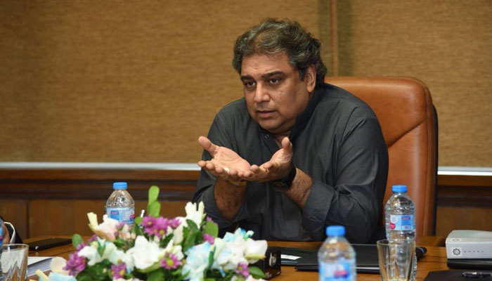 Ali Zaidi appeals for more investment in clean Karachi campaign