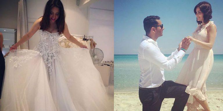 Armeen Khan is getting married