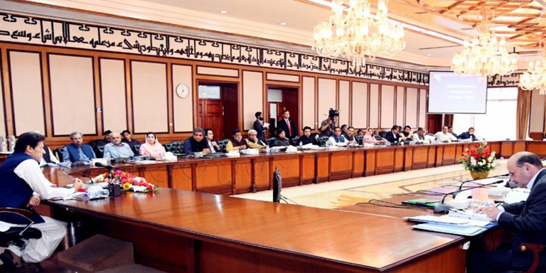 Federal Cabinet to