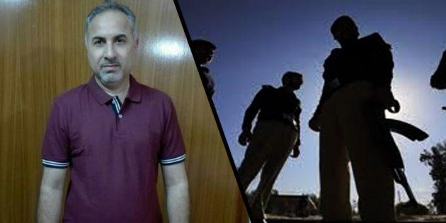 Doctor killed in Karachi