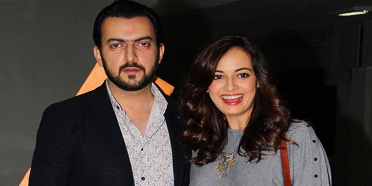 Dia Mirza and Sahil Sangha got divorced after five years of marriage.