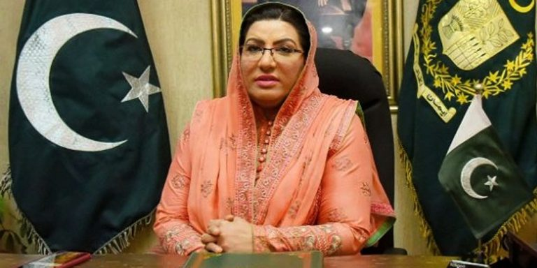 Firdous Ashiq condemns Indian provoked firing at LoC