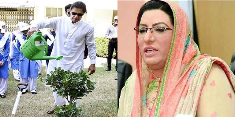 Pakistan supporting Kashmir cause firdous ashiq awan