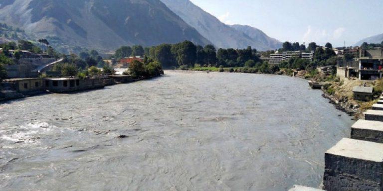 Five women died in river Jabba