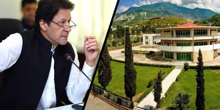 PM to spend Independence day in Kashmir