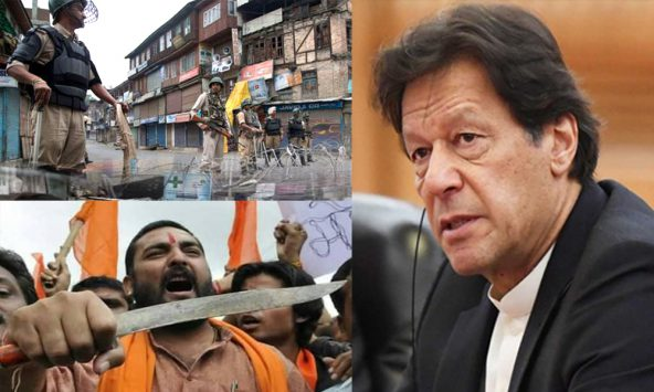 PM appeals to participate in Kashmir Hour