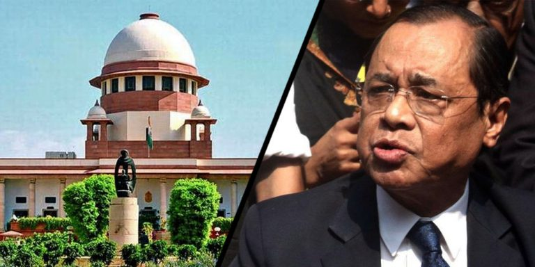 Indian chief justice hearing on Article 370
