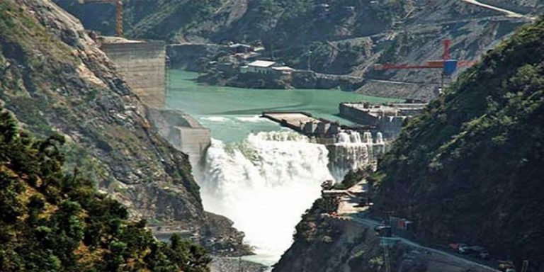 India opens 24 thousand cusecs in River Sutlej