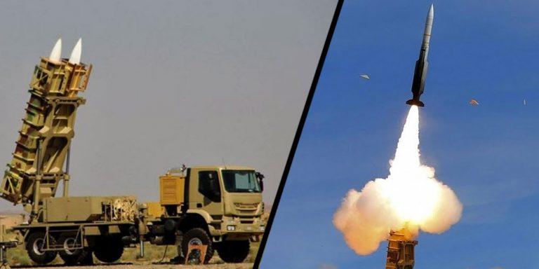 Bavar 373 defense system unveiled