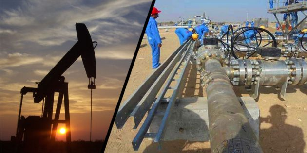 Massive oil and gas reserves unearthed in Khyber Pakhtunkhwa