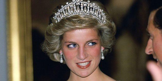 Lady Diana's death anniversary