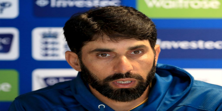 Best time to do homework for England series: Head coach Misbah