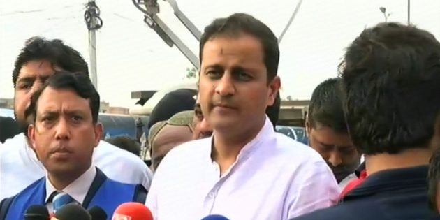 Murtaza Wahab on cleanliness in Karachi