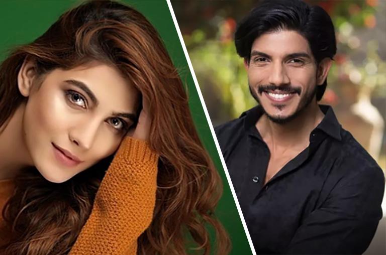 Mohsin Abbas soon to marry Nazish Jehangir