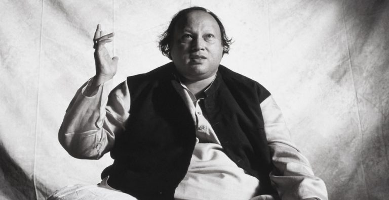 Nusrat Fateh's death anniversary being observed today