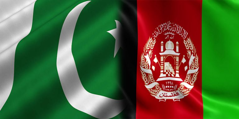 Pak-Afghan dialogues