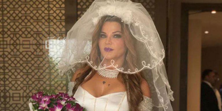 Rakhi Sawant reveals her wedding pictures