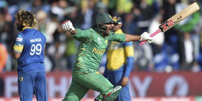 Sri Lanka to play matches in Pakistan