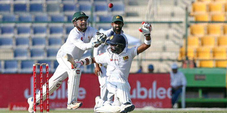 Sri Lanka refuses to play test match in Pakistan