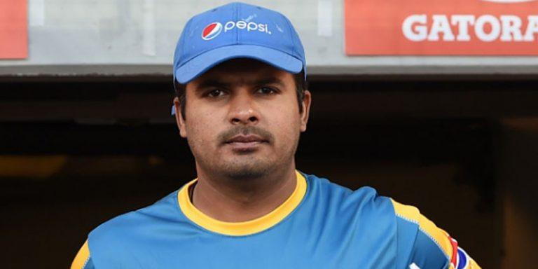 Sharjeel Khan's re-entry into cricket
