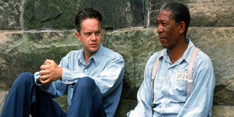 The Shawshank Redemption is returning to theaters after 25 years