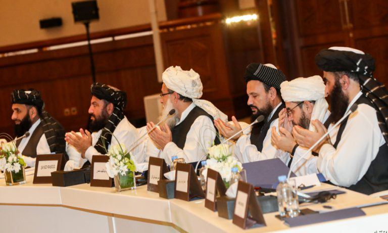 US Taliban peace talks gone successful