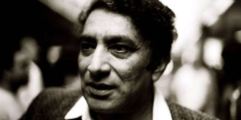 11th death anniversary of Ahmed Faraz being observed today