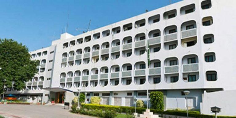 FO summons Indian deputy HC