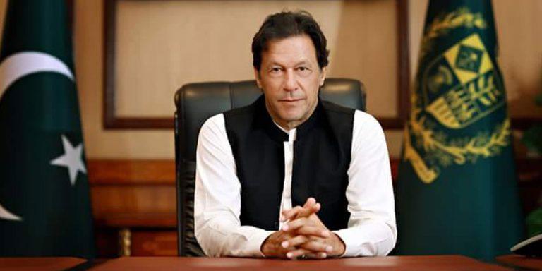 Imran Khan fully supports innocent Kashmiris