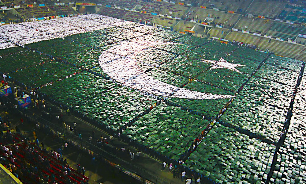 Nation marks 72nd Independence Day with patriotic zeal and fervor