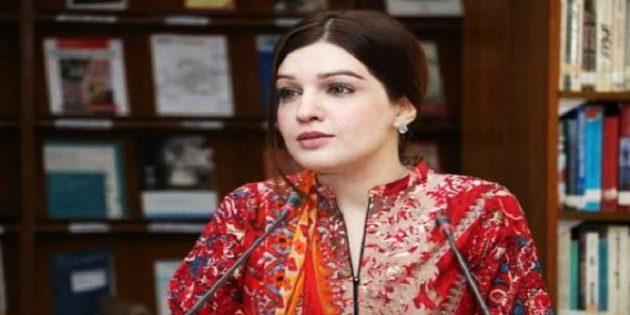 Mushaal Malik speaks about her husband Yasin Malik in Tihar jail