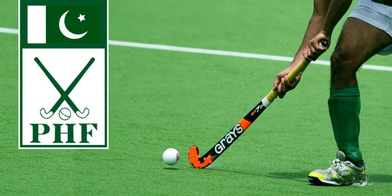 PHF pays first penalty to IHF