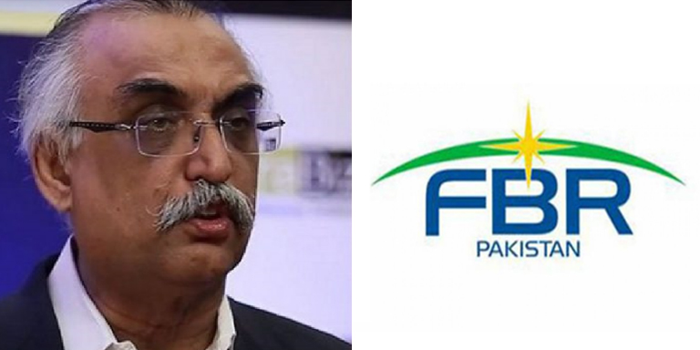 Chairman FBR inaugurates new tax monitoring system