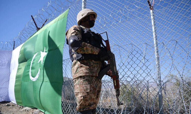 Pakistan announces closure of Afghanistan border for two days
