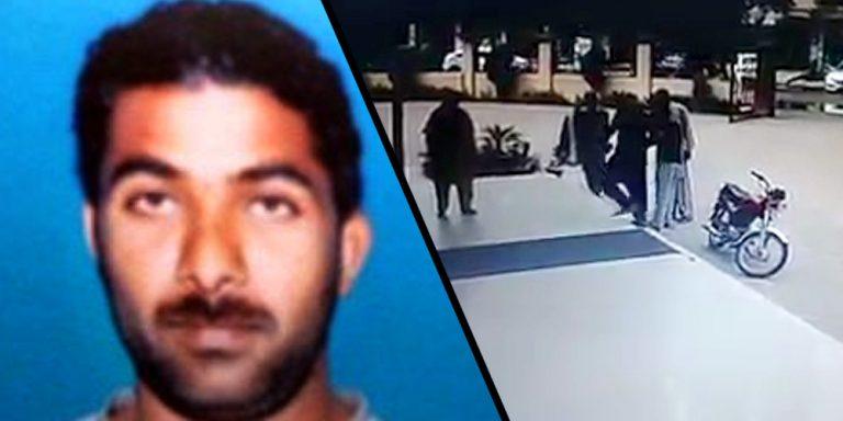 Amir Masih died of torture