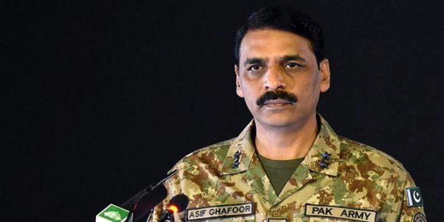 Director General ISPR Asif Ghafoor talks about defense day