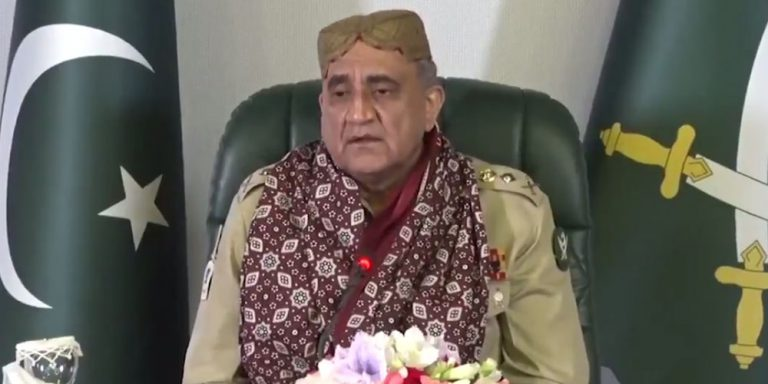 COAS declares the youth as future of Pakistan