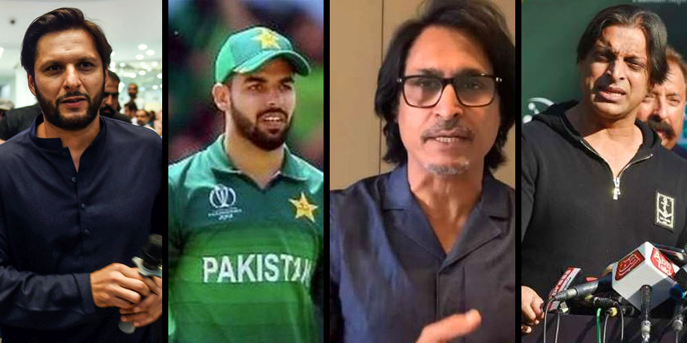 Cricket stars appeals to help