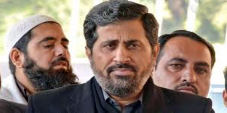 Fayyaz ul Hassan son's inquired by Board of Examination