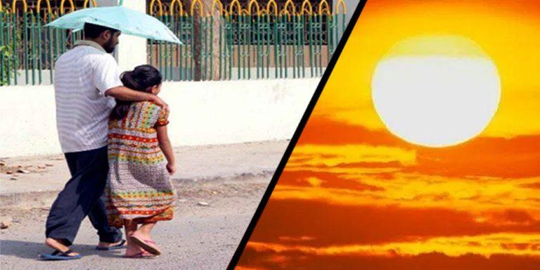 Heatwave to continue in Karachi