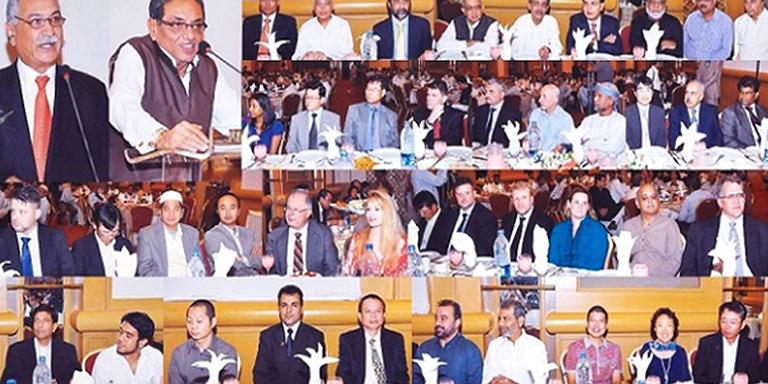 traders union of Karachi