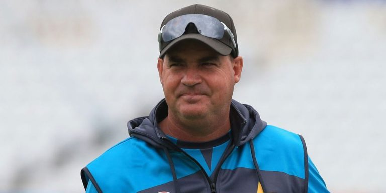 Mickey Arthur feels stitched up by manner of Pakistan departure