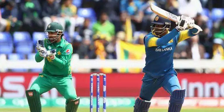 Pakistan vs srilanka ticket dates